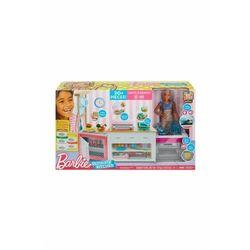Barbie - zestaw Idealna kuchnia 3Y39EU Oferta ważna tylko do 2031-06-02