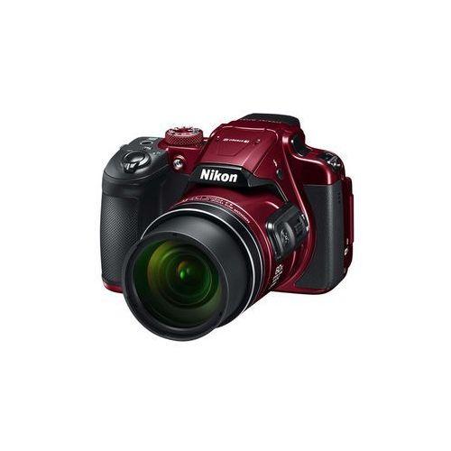 Aparaty kompaktowe, Nikon Coolpix B700