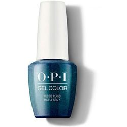 OPI GelColor OPI GRABS THE UNICORN BY THE HORN Żel kolorowy (GCU20)