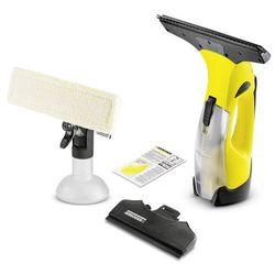WV 5 Premium Karcher - myjka do okien + lanca teleskopowa + RM 503 + 2 pady wewnętrzne (3) + 2 pady zewnętrzne + skrobak + sakwa