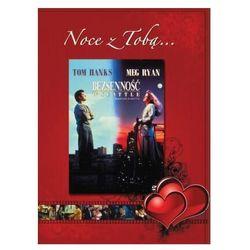 Bezsenność w Seattle (Kartka walentynkowa) (DVD) - Nora Ephron