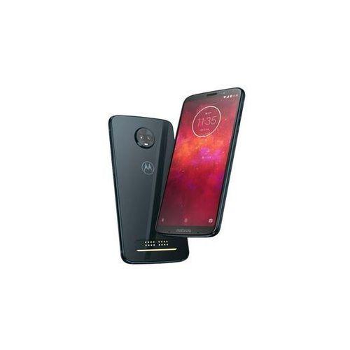 Smartfony i telefony klasyczne, Motorola Moto Z3 Play