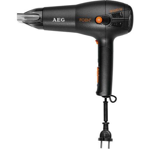 Suszarki do włosów, AEG HT5650