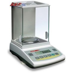 Waga analityczna AXIS AGN50C 50g/0,0001g