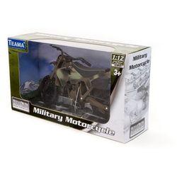 Teama Military Motor 1:12