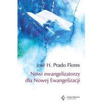 Książki religijne, Nowi ewangelizatorzy dla Nowej Ewangelizacji (opr. broszurowa)