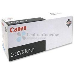 Toner Canon C-EXV8C Cyan do kopiarek (Oryginalny) [25k]