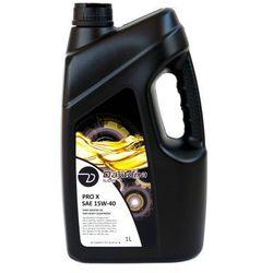 DAYTONA Olej silnikowy ENGINE PRO X 15W-40 SHPD 1L