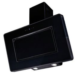 Okap przyścienny Toflesz OK-6 MAGNUM, KOLOR: Czarny, Szerokość: 60 cm, Wydajniejsza turbina 850 m3/h: NIE Profesjonalny sklep z okapami kuchennymi