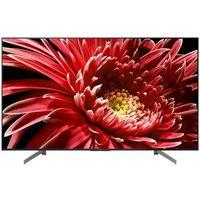 Telewizory LED, TV LED Sony KD-85XG8596