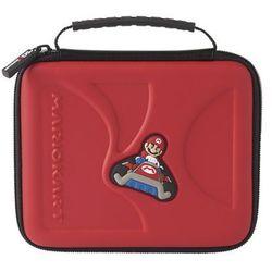 Etui BIGBEN Mario Kart 3DS205MKRED Czerwony