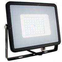 Naświetlacze zewnętrzne, Naświetlacz Halogen Reflektor Oprawa 20W SAMSUNG LED V-TAC