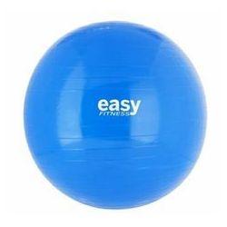 Easy Fitness Piłka gimnastyczna- Niebieski, 65 cm - Śr. 65 cm