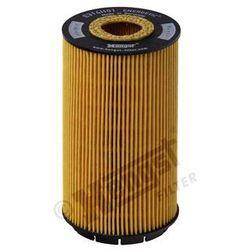 Filtr oleju HENGST FILTER E314H01 D58