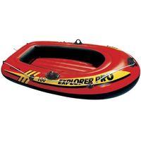 Kajaki i pontony, Ponton INTEX Explorer Pro 200