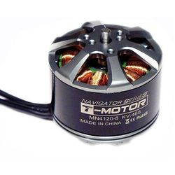 Silnik bezszczotkowy T-MOTOR MN4120 465kV