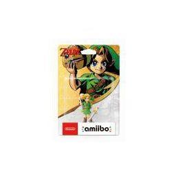 Figurka Amiibo Zelda - Link (Majora's Mask)