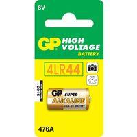 Baterie, GP Batteries bateria 6 V 4LR44 (1 szt.)