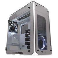 Obudowy do komputerów, Thermaltake Obudowa View 71 Riing Tempered Glass E-ATX Full Tower - edycja Snow
