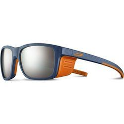 Julbo Cover Spectron 4 Okulary przeciwsłoneczne Dzieci, blue/orange 2020 Okulary