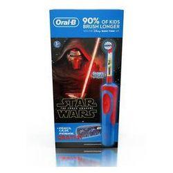 Szczoteczka do zębów Oral-B Vitality Star Wars + piórnik