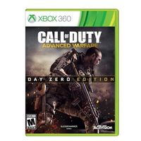 Gry na Xbox 360, Call of Duty Advanced Warfare (Xbox 360)