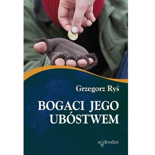E-booki, EBOOK Bogaci Jego ubóstwem