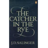 Literatura młodzieżowa, The Catcher in the Rye (opr. miękka)