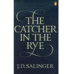 The Catcher in the Rye (opr. miękka)