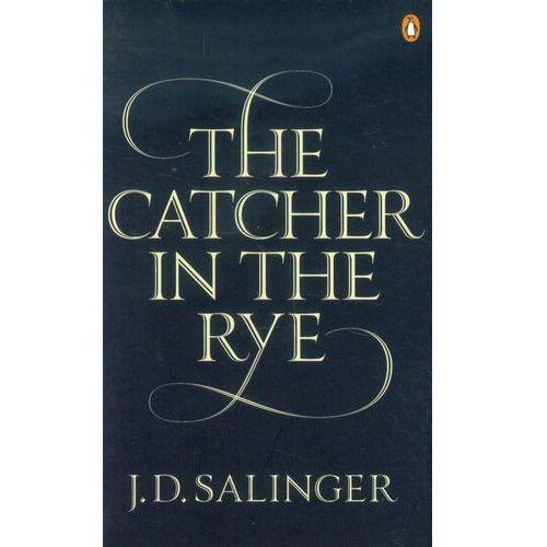 Książki dla młodzieży, The Catcher in the Rye (opr. miękka)