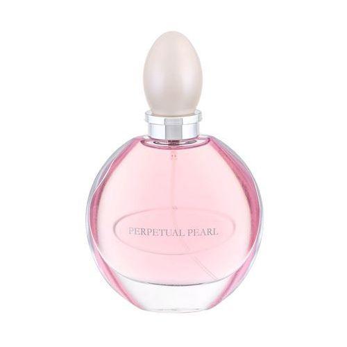 Wody perfumowane damskie, Jeanne Arthes Perpetual Pearl Woman 100ml EdP