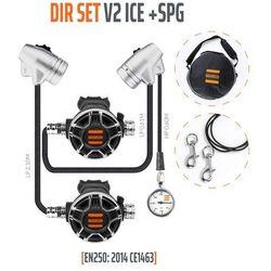 Tecline Dir Set V2 ICE z manometrem