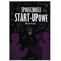 Biblioteka biznesu, Społeczność start-upów (opr. broszurowa)
