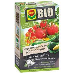 Nawóz z owczej wełny do pomidorów Compo Bio : Pojemność - 750 g