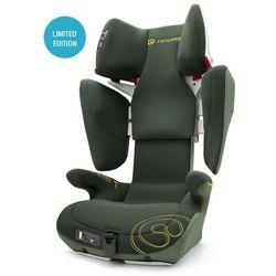 CONCORD Fotelik samochodowy Transformer T Jungle Green Limited Edition - BEZPŁATNY ODBIÓR: WROCŁAW!