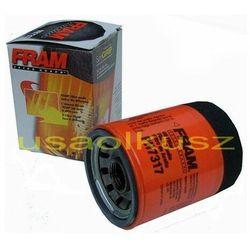 Filtr oleju silnika firmy FRAM Dodge Stratus 2,4 16V 2001-2005