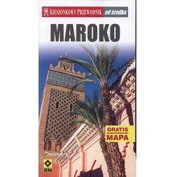 Maroko. Kieszonkowy Przewodnik (opr. miękka)