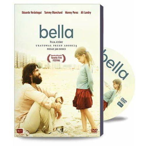 Pozostałe filmy, Bella (książeczka + DVD)