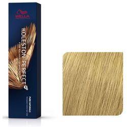 Wella Koleston Perfect ME+   Trwała farba do włosów 9/01 60ml