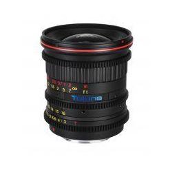 TOKINA CINEMA ATX 11-16 mm T3 obiektyw mocowanie Canon