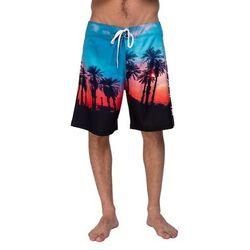 strój kąpielowy BODY GLOVE - Paradiso Boardshort Sunset (SUNSET) rozmiar: 30