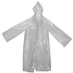 Płaszcz przeciwdeszczowy z kapturem LPPP01U r. Rozmiar uniwersalny LAHTI PRO