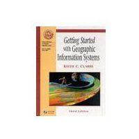 Biblioteka biznesu, Getting Started with Geographic Information Systems