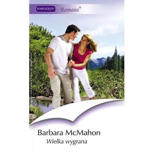 E-booki, Wielka wygrana - Barbara McMahon