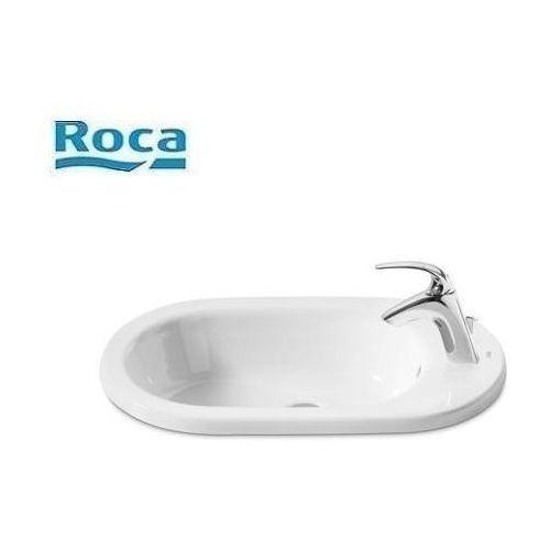 Umywalki, Roca Meridian 60 x 34 (A32724E000)