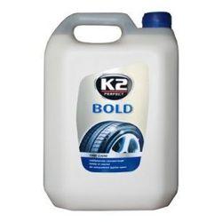 K2 - BOLD - nabłyszczanie opon