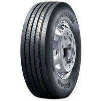 Opony ciężarowe, Bridgestone R 249 Ecopia ( 385/65 R22.5 160K podwójnie oznaczone 158L )