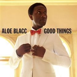 Aloe Blacc – Good Things (reedycja)