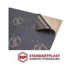 StP Noiseblock 2mm 3mm 57x35cm mata butylowa bez aluminium