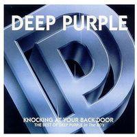 Pozostała muzyka rozrywkowa, The Best Of Dp In The 80S - Deep Purple (Płyta CD)